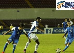 Panamá derrotó a Nicaragua en Copa Centroamericana