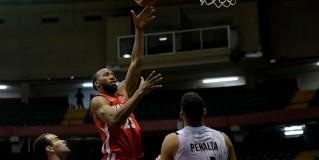 Panamá gana 82-79 sobre Paraguay en los clasificatorios AmeriCup de baloncesto