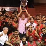 Caballos de Coclé campeones de la V Temporada de la LPB 2020